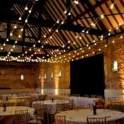 Oakwood Events. Wedding Lighting with Style.