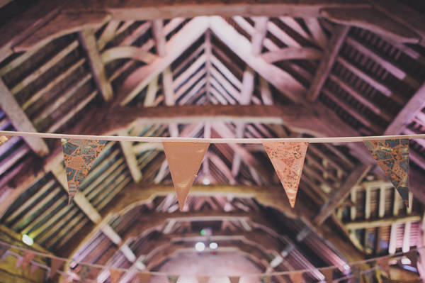 bunting Floral Country Fete Wedding http://www.bigbouquet.co.uk/