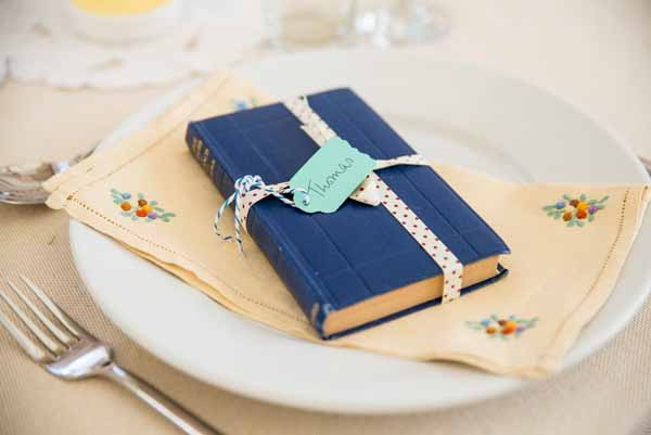 Book Favours Country Fair Farm Outdoor Wedding http://martamayphotography.co.uk/