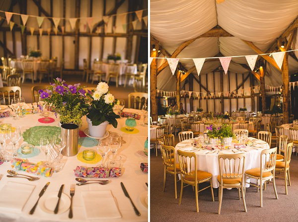 Pretty Barn Wedding S6photographycouk