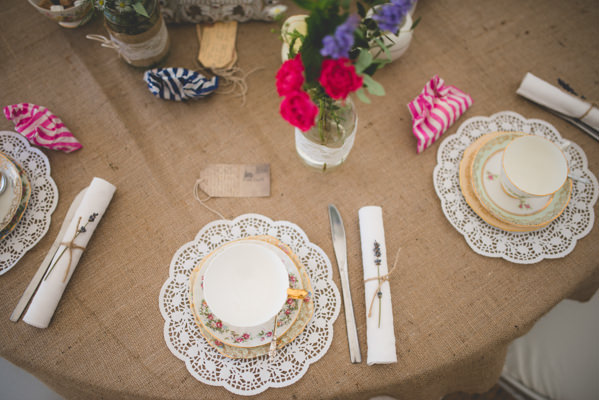 Afternoon Tea Marquee Country Wedding http://funkypixel.co.uk/