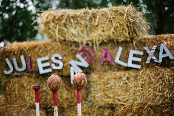Stylish Country Fair Wedding Games http://www.lucyturnbull.co.uk/