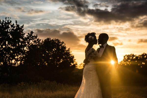 Whimsical Wedding Photography: London Wedding Photographer
