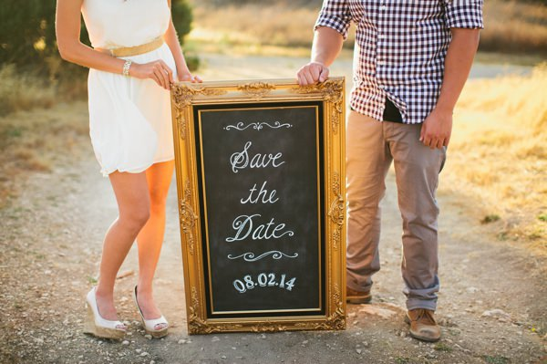 Sweet Treats & Golden Fields Engagement in California http://www.inkspotphotography.com/