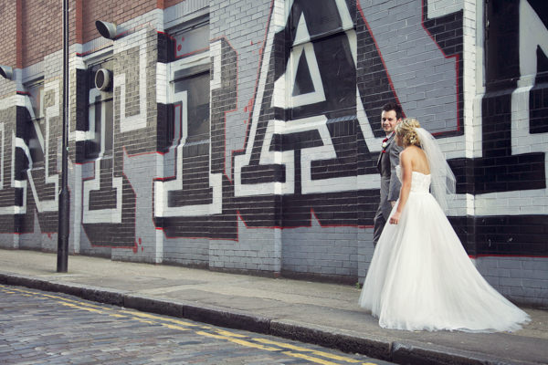 Chic City Film Wedding http://marthaandgeorge.com/