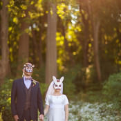 Dream Like – Once Upon a Time Wedding in Rhode Island