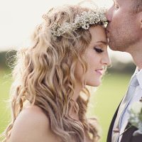 Bohemian Rustic Country Chic Wedding http://www.lifelinephotography.co.uk/
