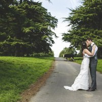 Relaxed Travel Derbyshire Wedding http://www.lucabella.co.uk/