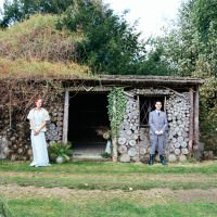 Outdoor Autumn Norfolk Wedding http://myfabulouslife.co.uk/