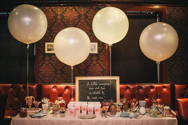 Sweets Table Wedding http://thismodernlove.co.uk/