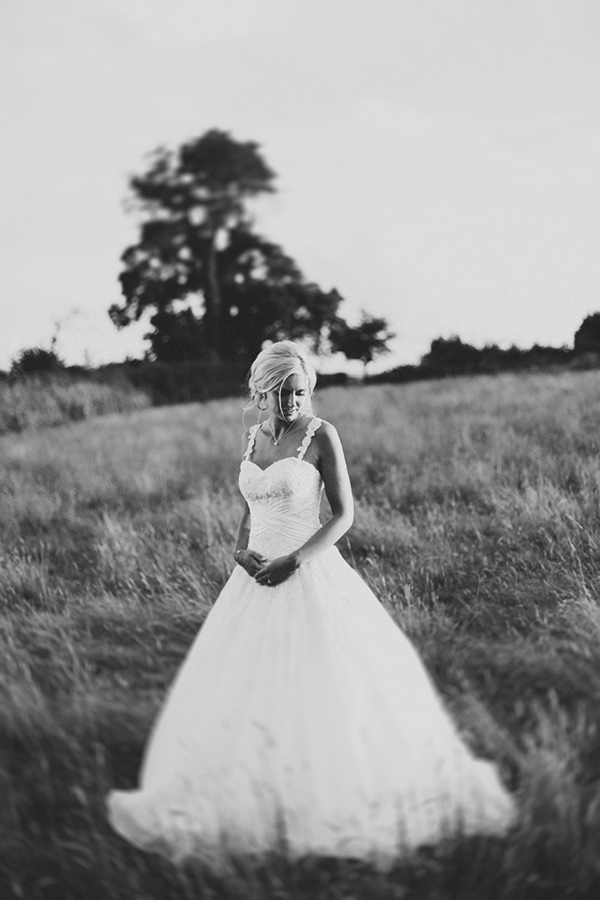 Beautiful Natural Countryside Wedding Essence of Australia Dress Bride http://www.benselwayphotography.co.uk/