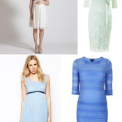 Maternity Wedding Guest & Bridesmaid Dresses. Fun, Classic & Gorgeous Fashion Ideas.