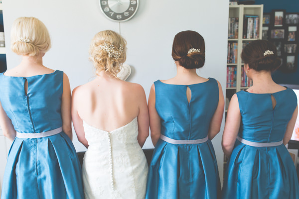 Bridesmaid Present Hair Ideas http://www.projectvalentine.co.uk/