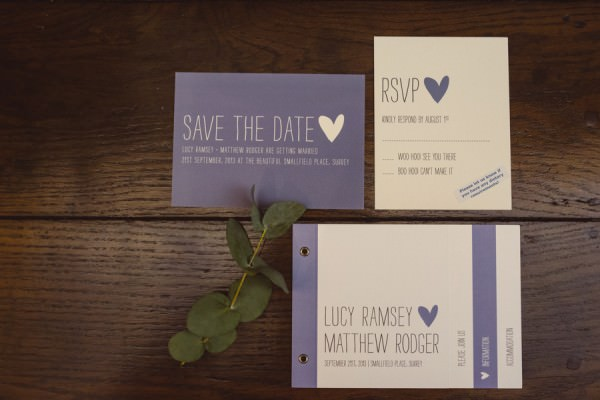 Modern Booklet Wedding Invitation Stationery http://www.babbphoto.com/ http://www.minted.com/