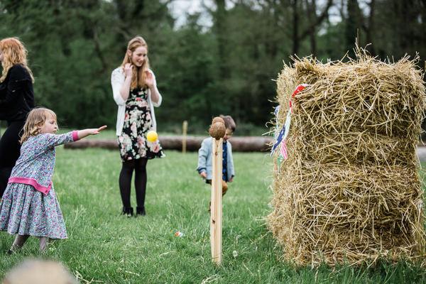 Seaside Farm Wales Wedding Games http://www.wellingsweddings.com/