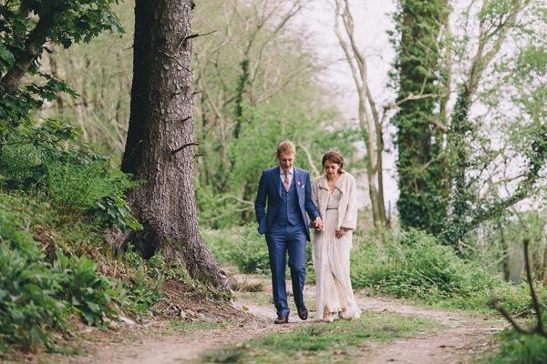 Seaside Farm Wales Wedding http://www.wellingsweddings.com/