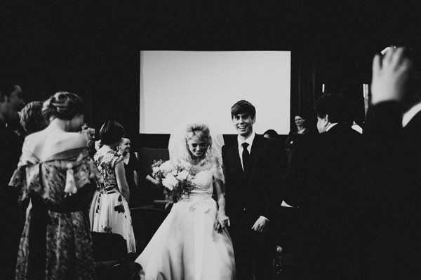 Cinema Museum London Wedding http://luciusfoxphotography.com/blog/