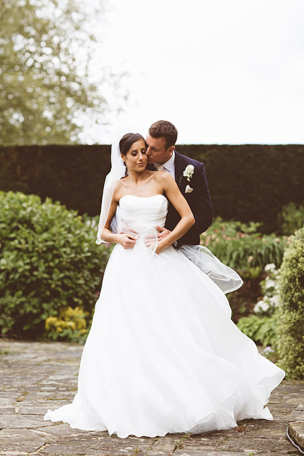 Classic & Elegant Country House Wedding