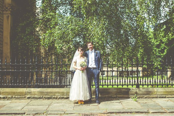 Crafty Hand Sewn Vintage Wedding http://www.njphotographic.co.uk/