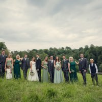 Country Barn Wedding http://assassynation.co.uk/
