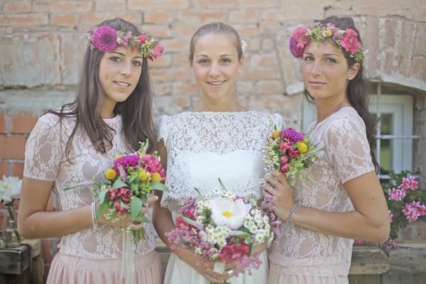 Pretty Bohemian Hen Do Party Ideas