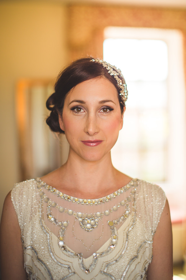English Country Garden Downton Abbey Wedding Natural Pretty Make Up Bride http://www.s6photography.co.uk/