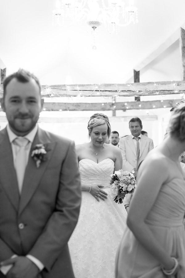 Fresh Fun Relaxed Blue & Green Wedding http://www.katherineashdown.co.uk/