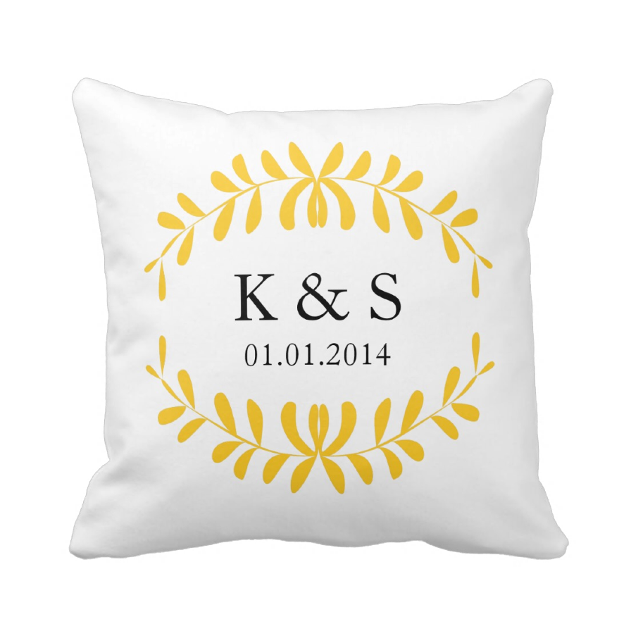 Zazzle. Personalised Wedding Gifts & Touches. In The Hotseat.