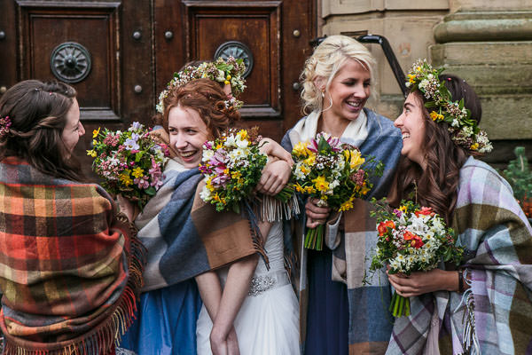 Rustic Cosy Wedding http://www.tierneyphotography.co.uk/