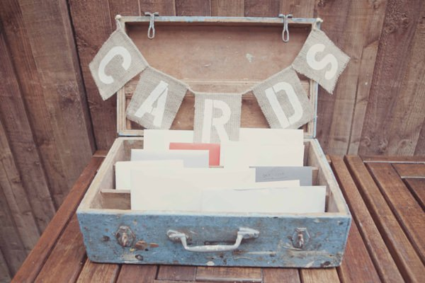 Quirky City Wedding Card Box http://www.philippajamesphotography.com/