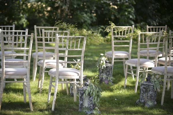 Ethereal Woodland Ceremony Wedding Ideas http://www.careysheffield.com/