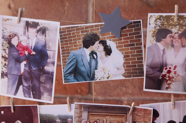 Quirky Floral Spring Wedding http://www.philippajamesphotography.com/