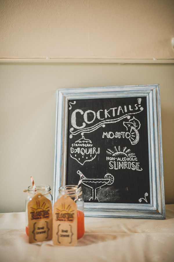Magical Crafty Outdoorsy Village Hall Wedding http://www.foxleyphotography.com/