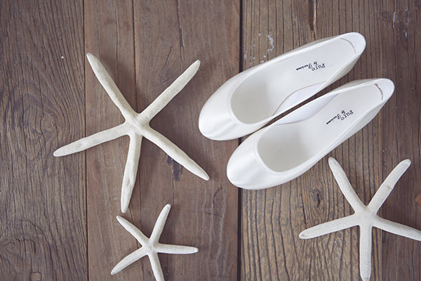 Quirky Nautical Warship Wedding Shoes Flats http://www.nataliejweddings.com/