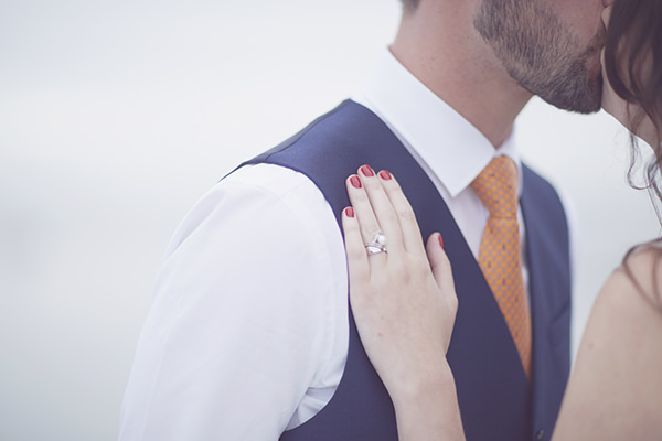 Quirky Nautical Warship Wedding Red Nails Bride http://www.nataliejweddings.com/