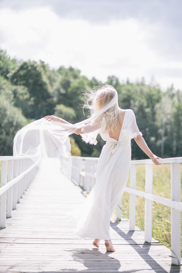 Minna Bridal Wedding Dresses