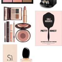 Beauty Gift Guide Womens Girls 2014