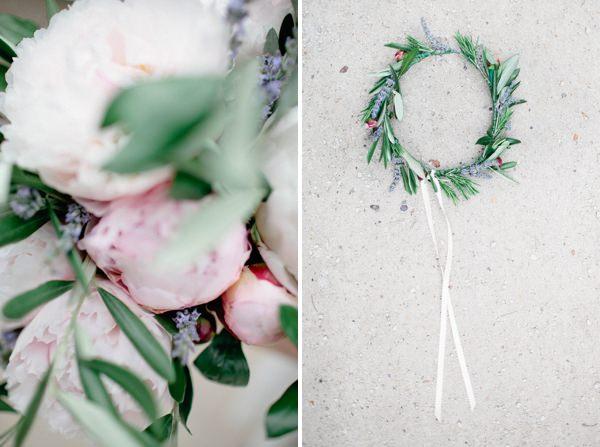 Beautiful Summer Provence Flower Wedding Ideas http://www.brittspring.com/