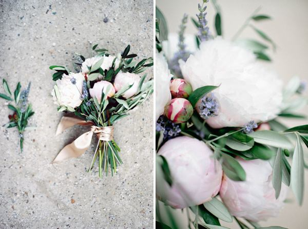 Peony Lavender Bridal Flowers Bouquet Beautiful Summer Provence Flower Wedding Ideas http://www.brittspring.com/