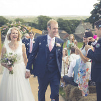 Humanist Outdoor Field Tipi Wedding http://www.83photography.co.uk/