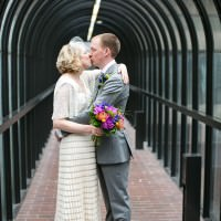 Modern Art Deco Conservatory Wedding http://storyweddingphotography.co.uk/