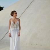 Orit Barzelai Bohemian Beautiful Wedding Dresses
