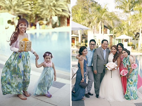 Coachella Inspired Philippines Wedding Whimsical Wonderland Weddings