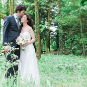 Ethereal Medieval Feast meets Astronomy Wedding