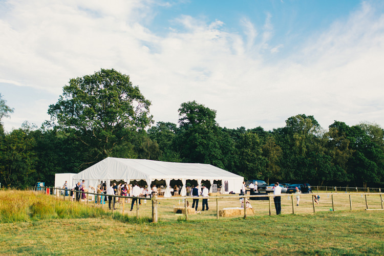 Field Marquee Stylish Rural Relaxed Bohemian Wedding http://peppermintlovephotography.com/
