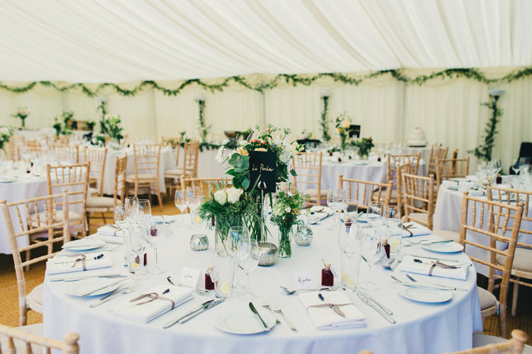 Marquee Ivy Greenery Stylish Rural Relaxed Bohemian Wedding http://peppermintlovephotography.com/