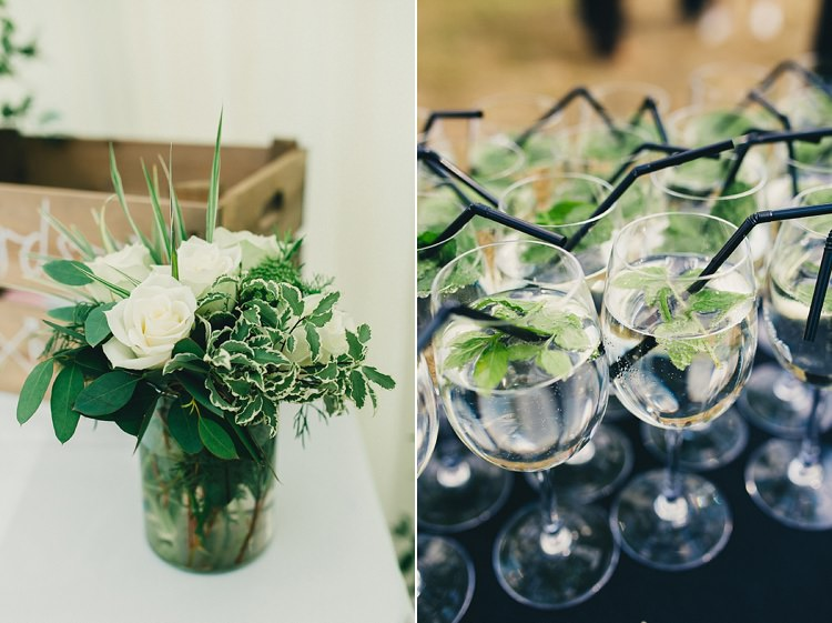 Stylish Rural Relaxed Bohemian Wedding http://peppermintlovephotography.com/