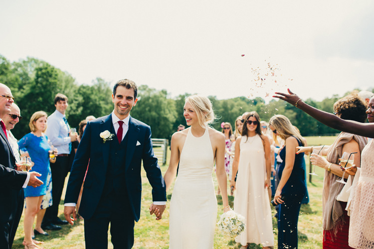 Confetti Stylish Rural Relaxed Bohemian Wedding http://peppermintlovephotography.com/