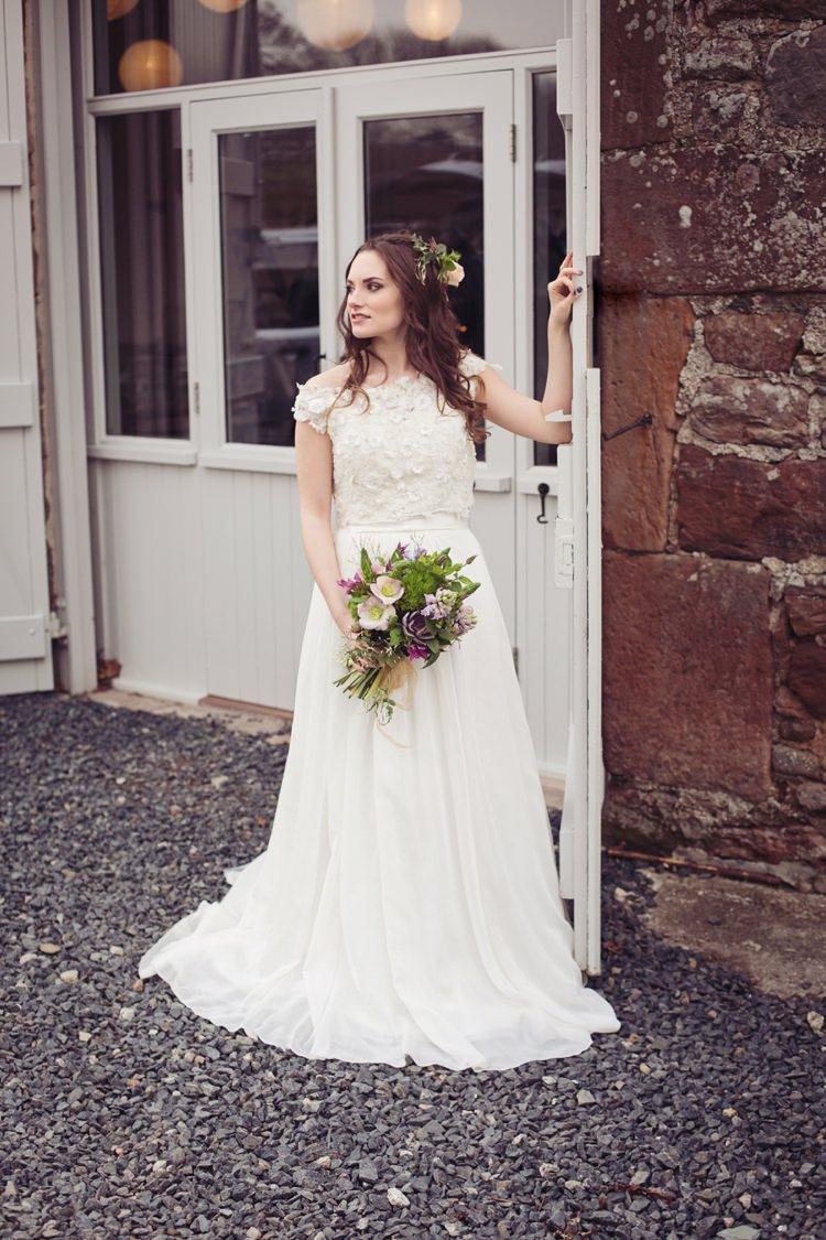 Flower Fairy Dresses Wedding - Flowers Healthy