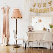 The Etsy Wedding Fair Event in London & Win Tickets to the Blogger & Reader Event